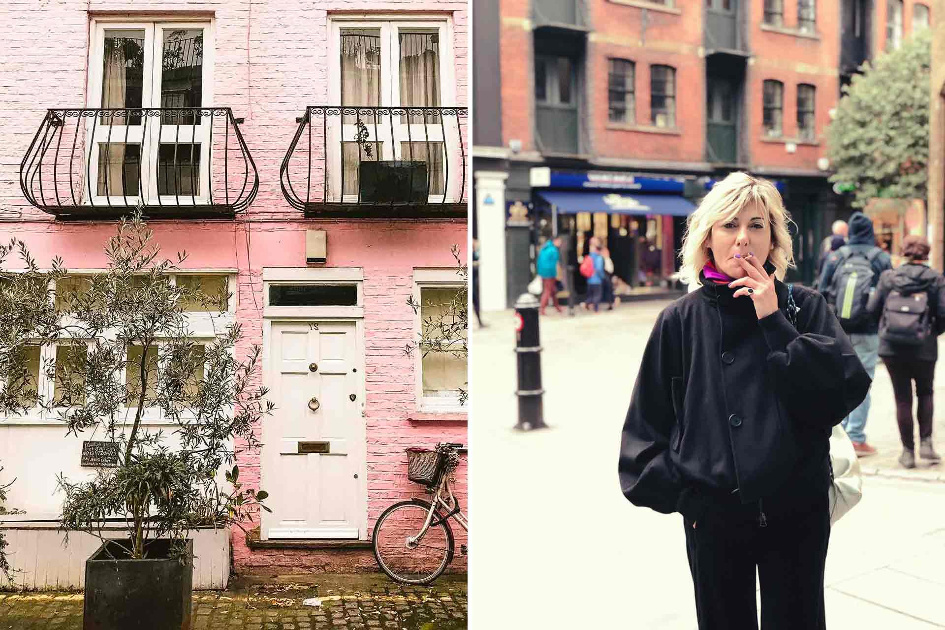 londra, street photography