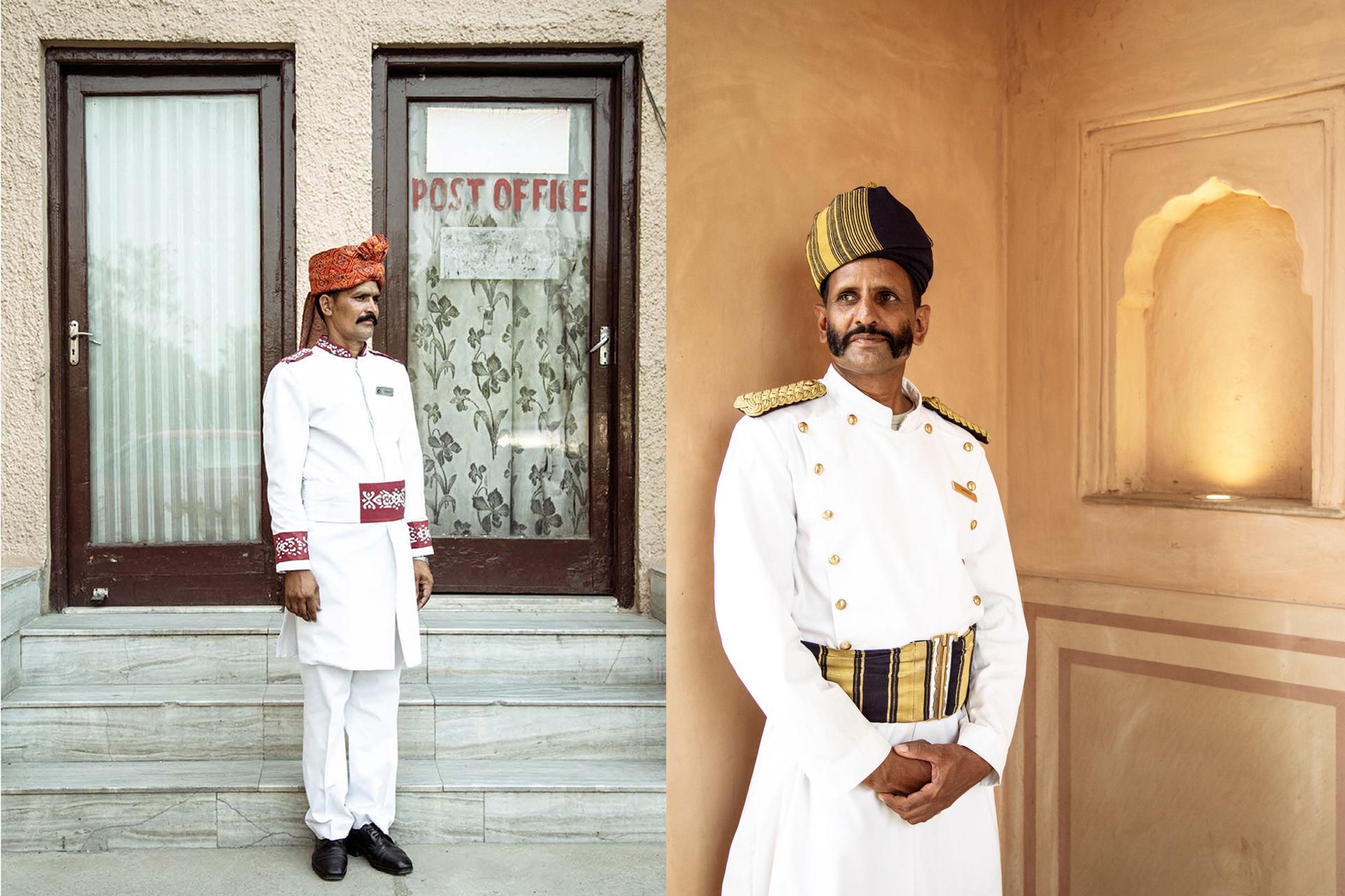 Viaggio Nell'India Che Non C'è | Il Miraggio Dei Durbaan
