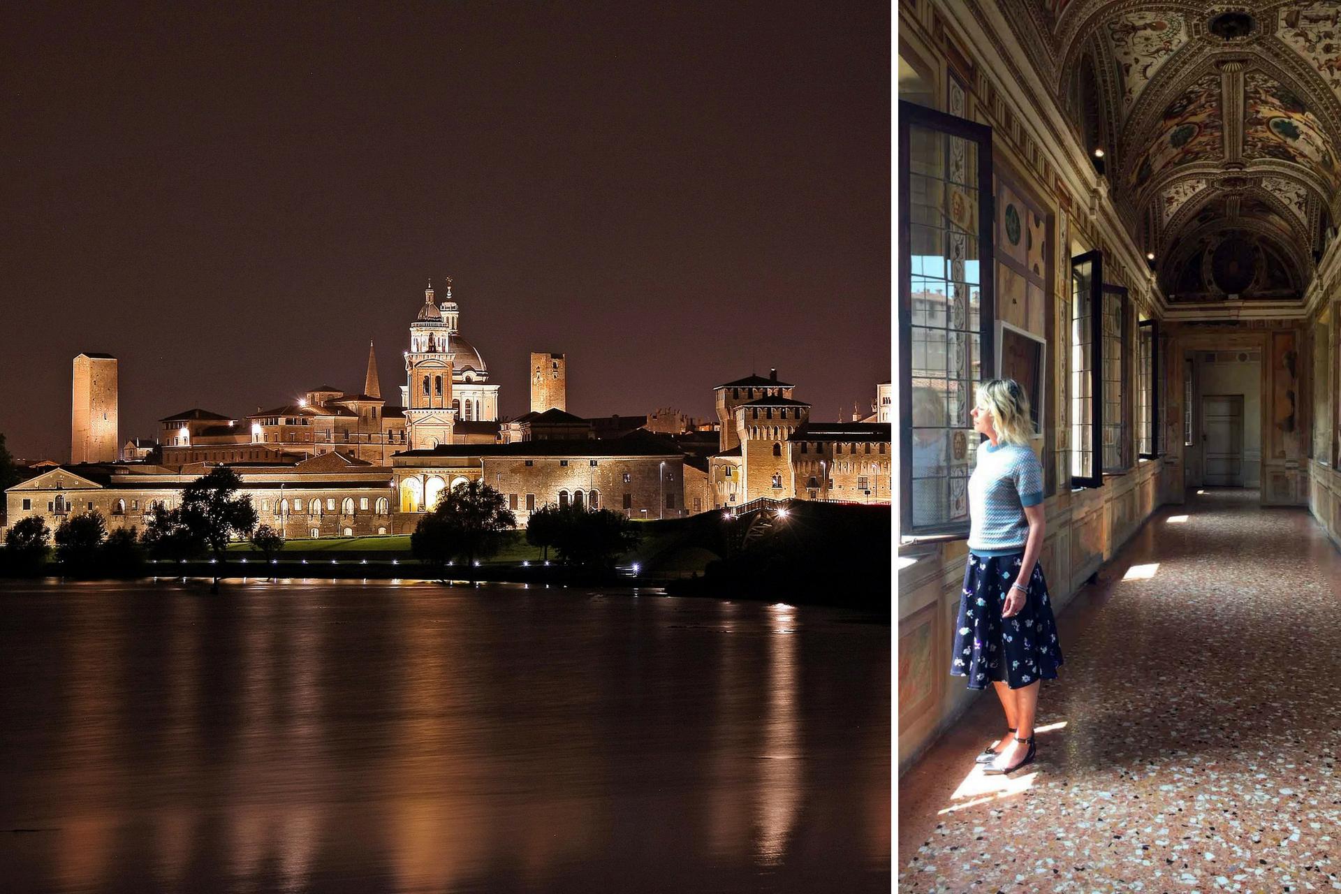 A Mantova Con La Prima Lifestyle Influencer Al Mondo | Un Giorno Nella Land Of Fashion