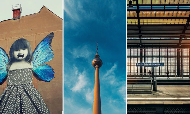 Berlino Come Si Vive