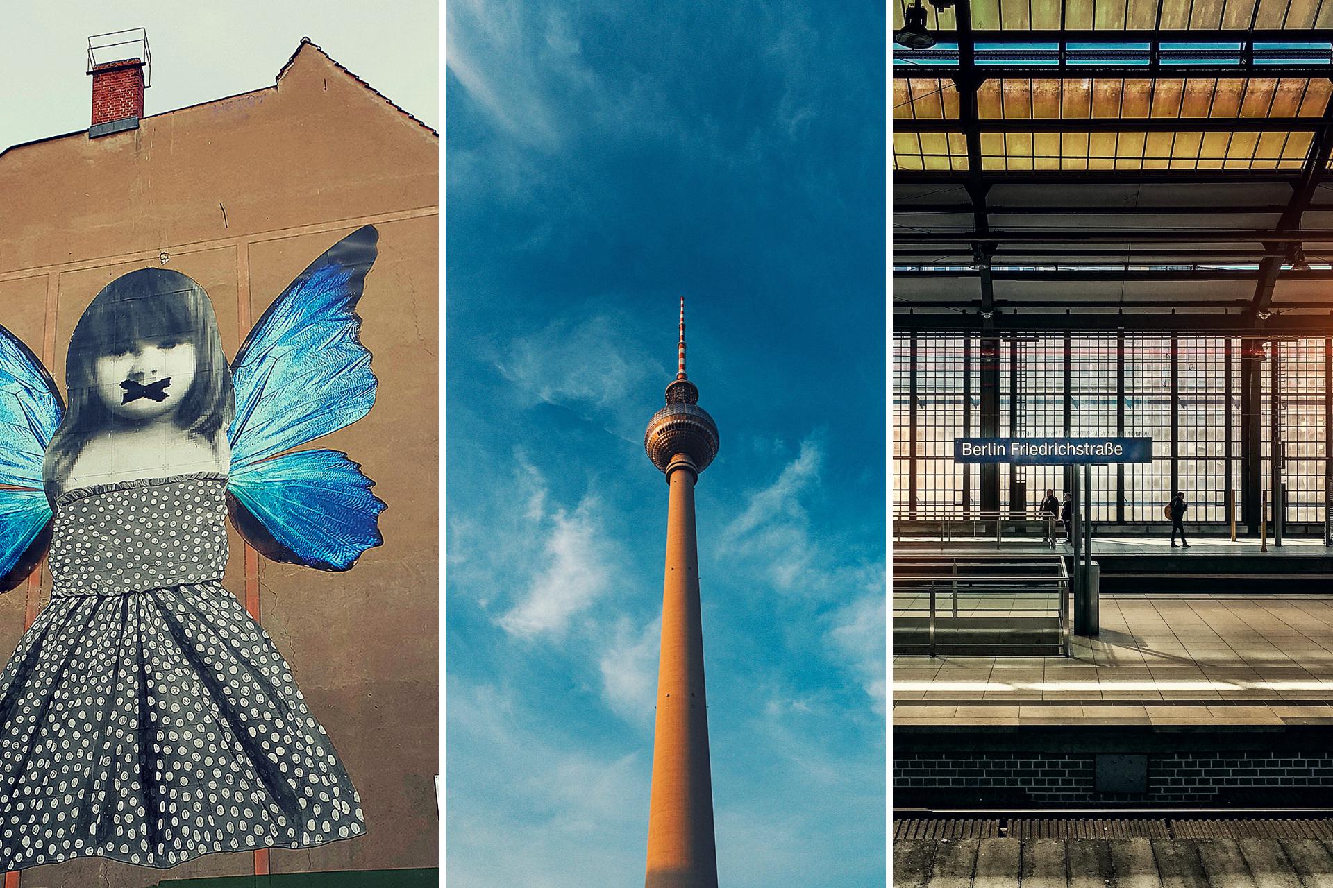 Berlino, Come Si Vive? 5 Cose Che Nessuna Guida Vi Dice