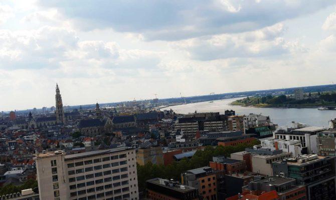 Anversa: Panorama