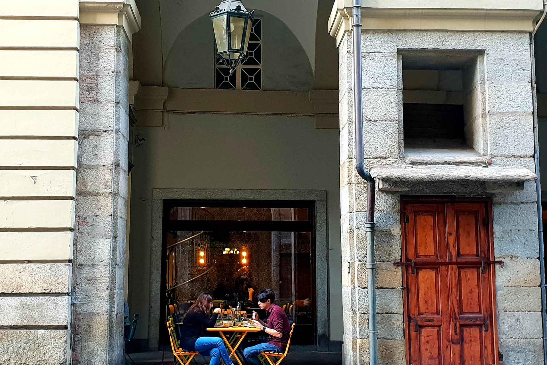 torino streetlife