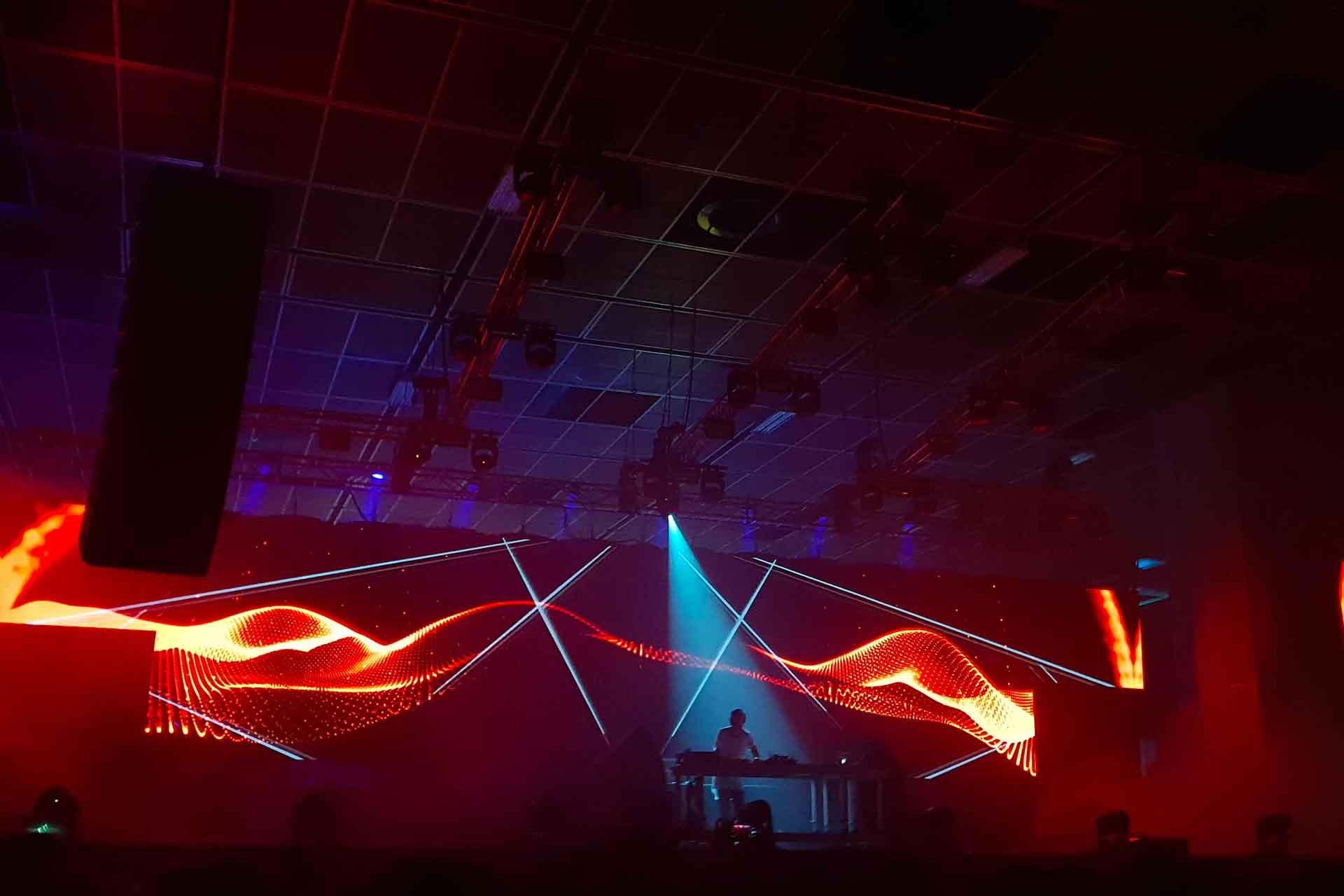 movente, festival musica elettronica a torino