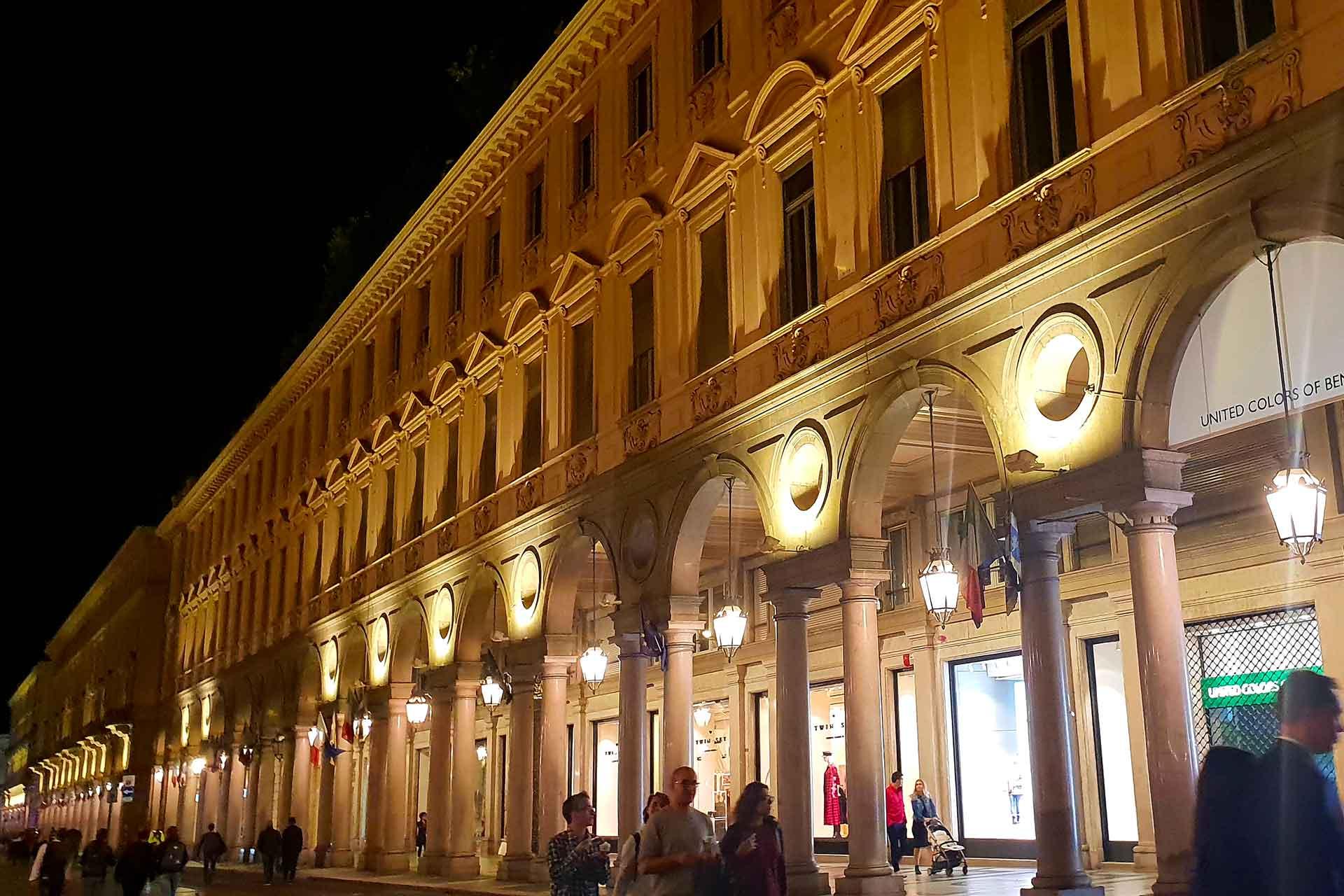 torino centro storico