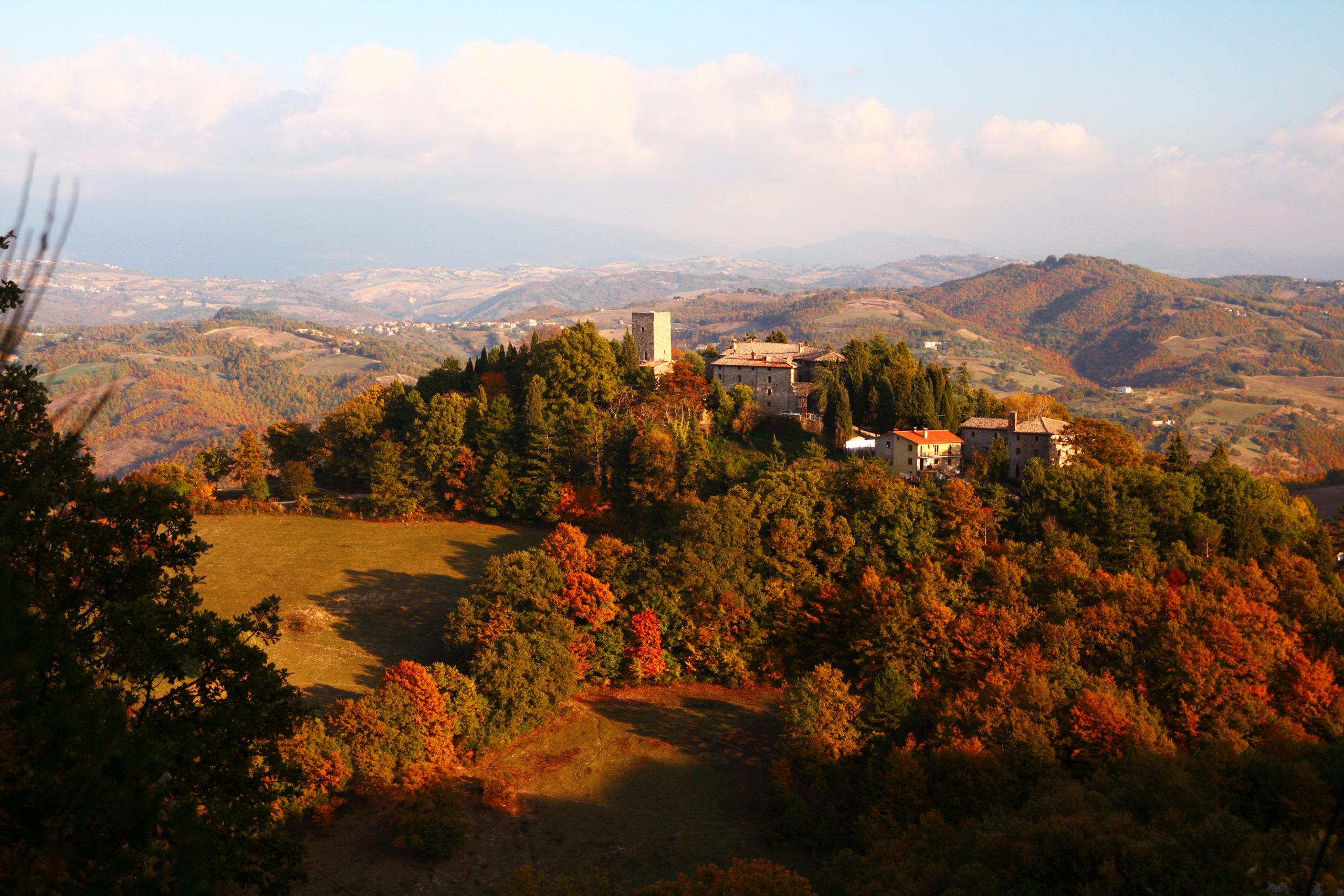 Foliage: Uno Straordinario Weekend D'autunno In Italia
