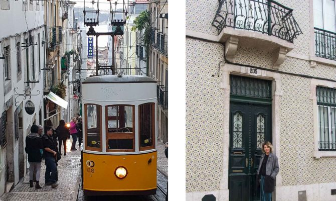 Città Di Lisbona