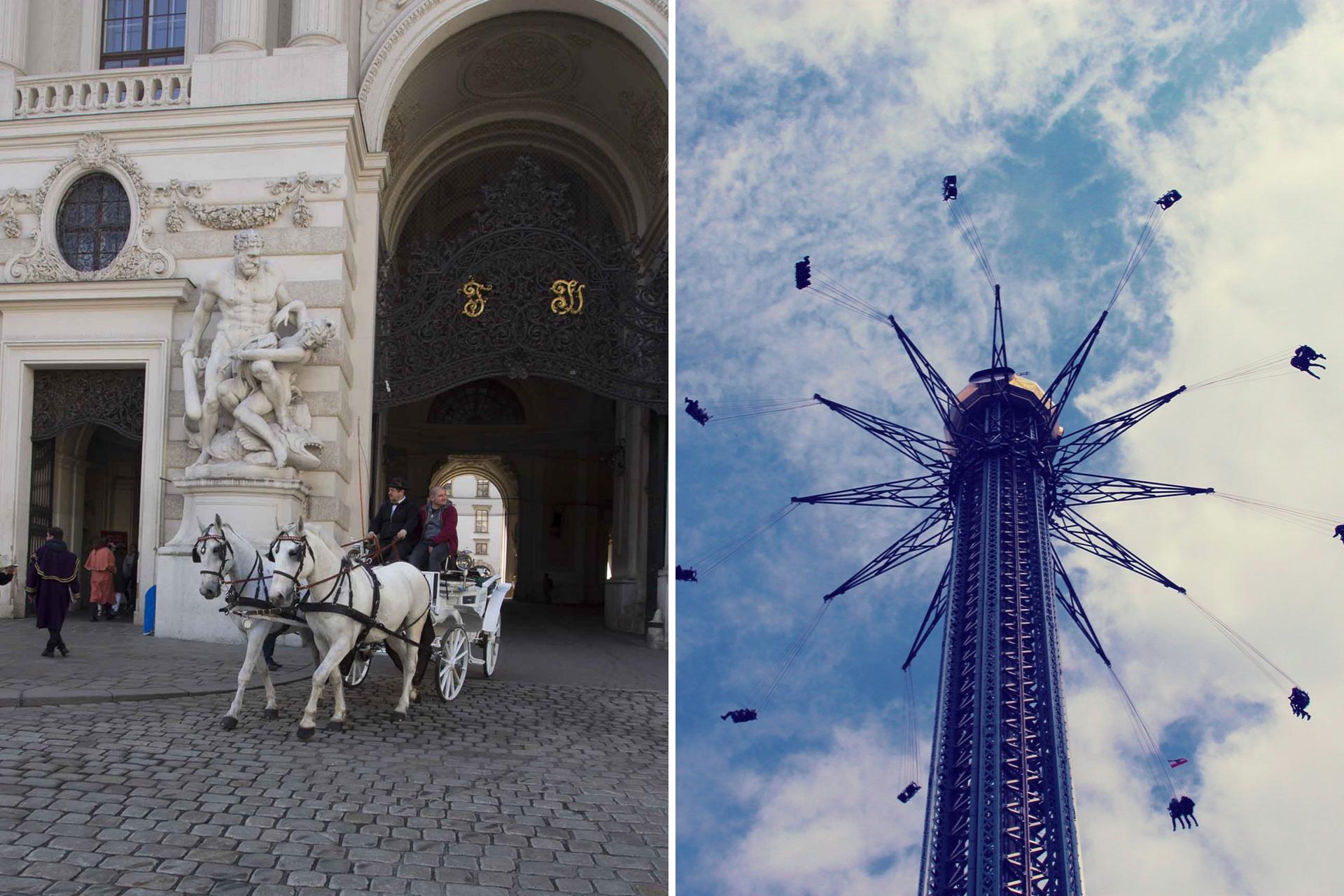 Le  5 Cose Da Sapere Se Vai A Vienna (senza Sentirti Un Turista)