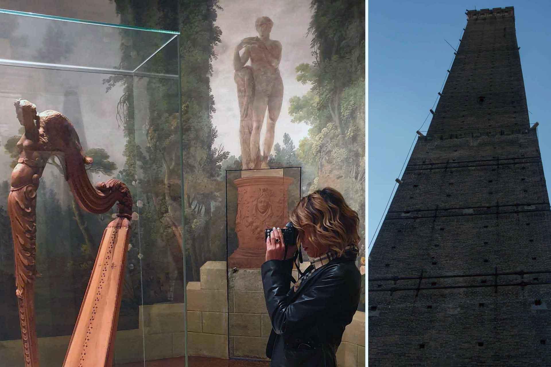 Musica A Bologna: Da Mozart A Lucio Dalla, Dove Trovarli In Città