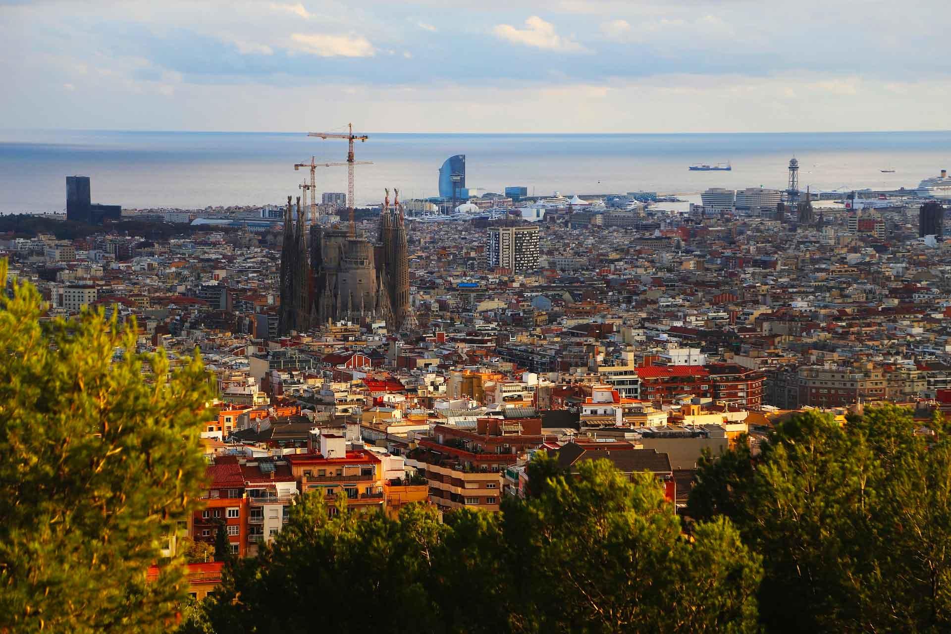 Barcellona, Cosa Sapere Oltre A Quello Che (forse) Sai Già