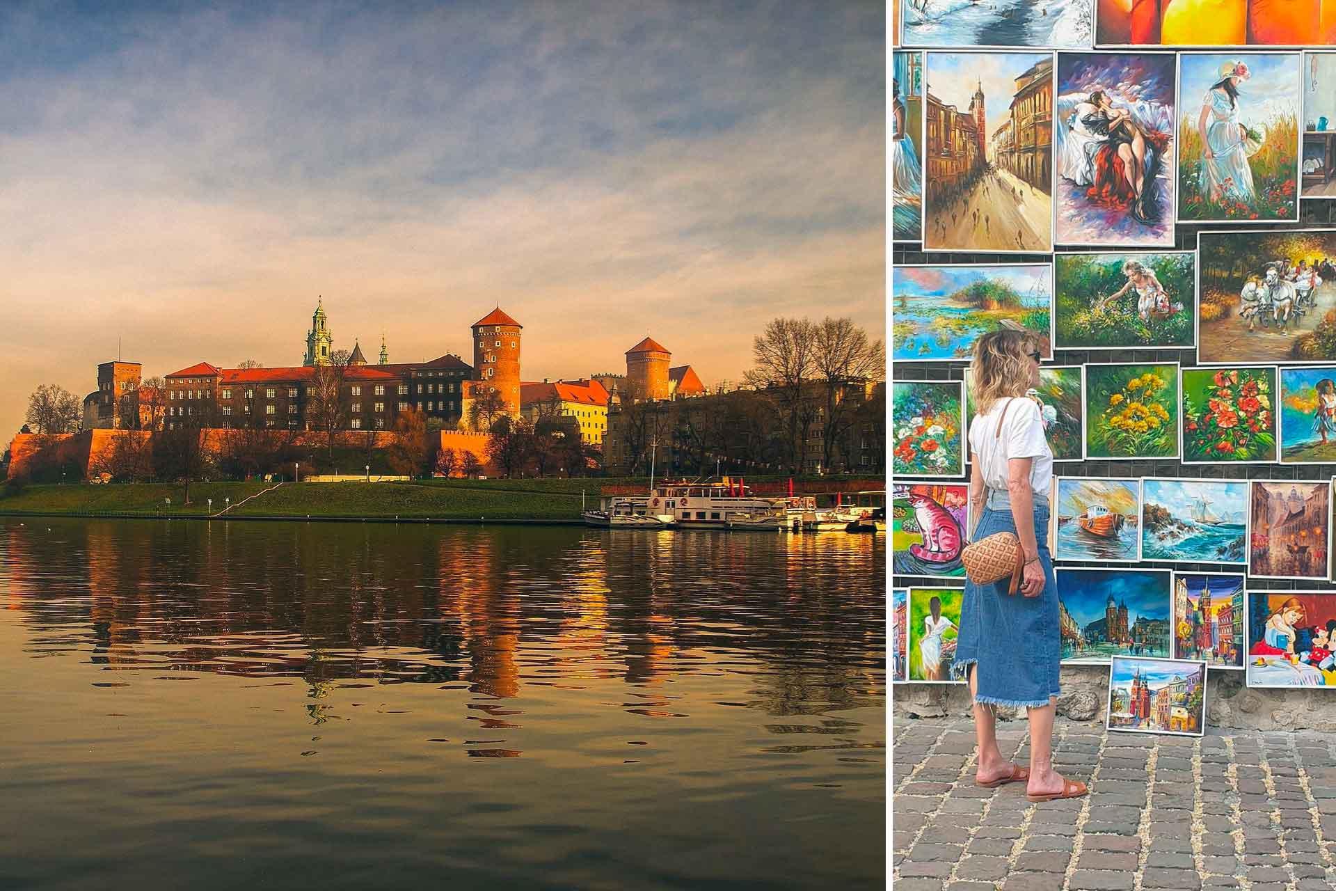 Andare A Cracovia? Ecco 3 Motivi Per Partire Subito