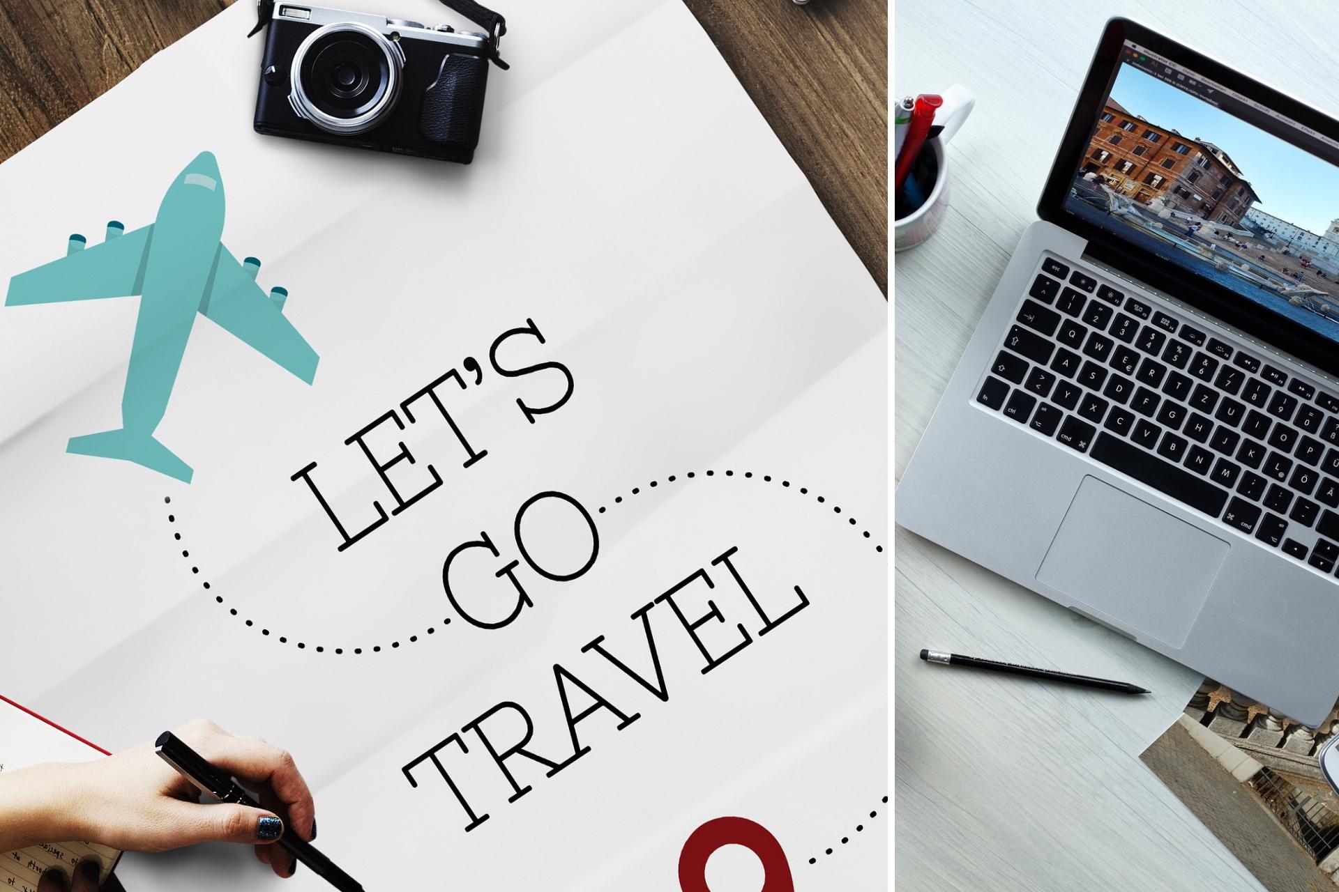 App Per Viaggiare: Guida Super Smart (con Istruzioni Per L'uso)
