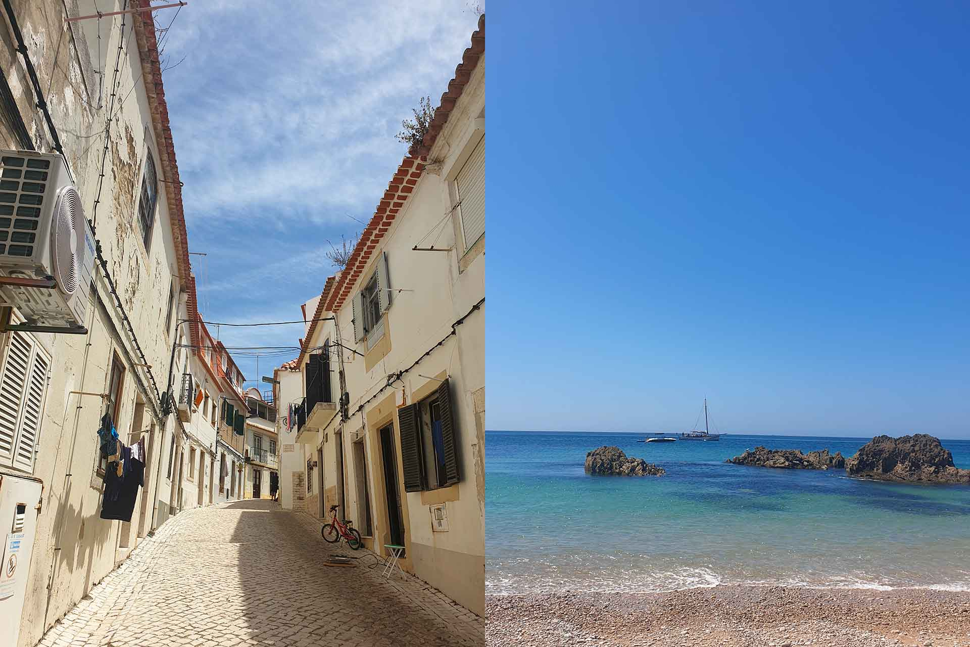 Lisbona E Dintorni: Cascais E Setubal, Perché Ne Vale La Pena