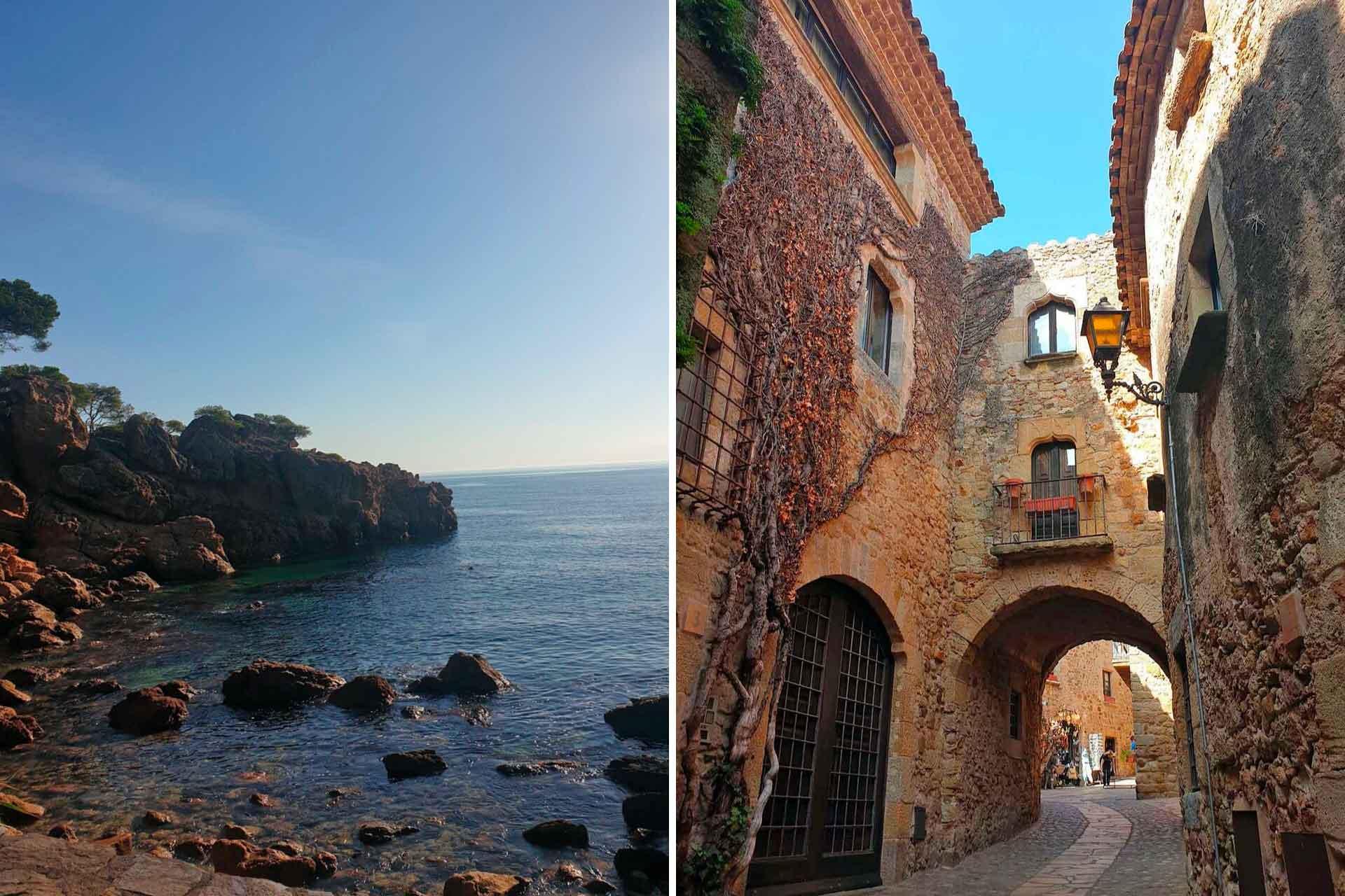 COSTA BRAVA: Cinque Cose Straordinarie Che Puoi Fare In Catalogna