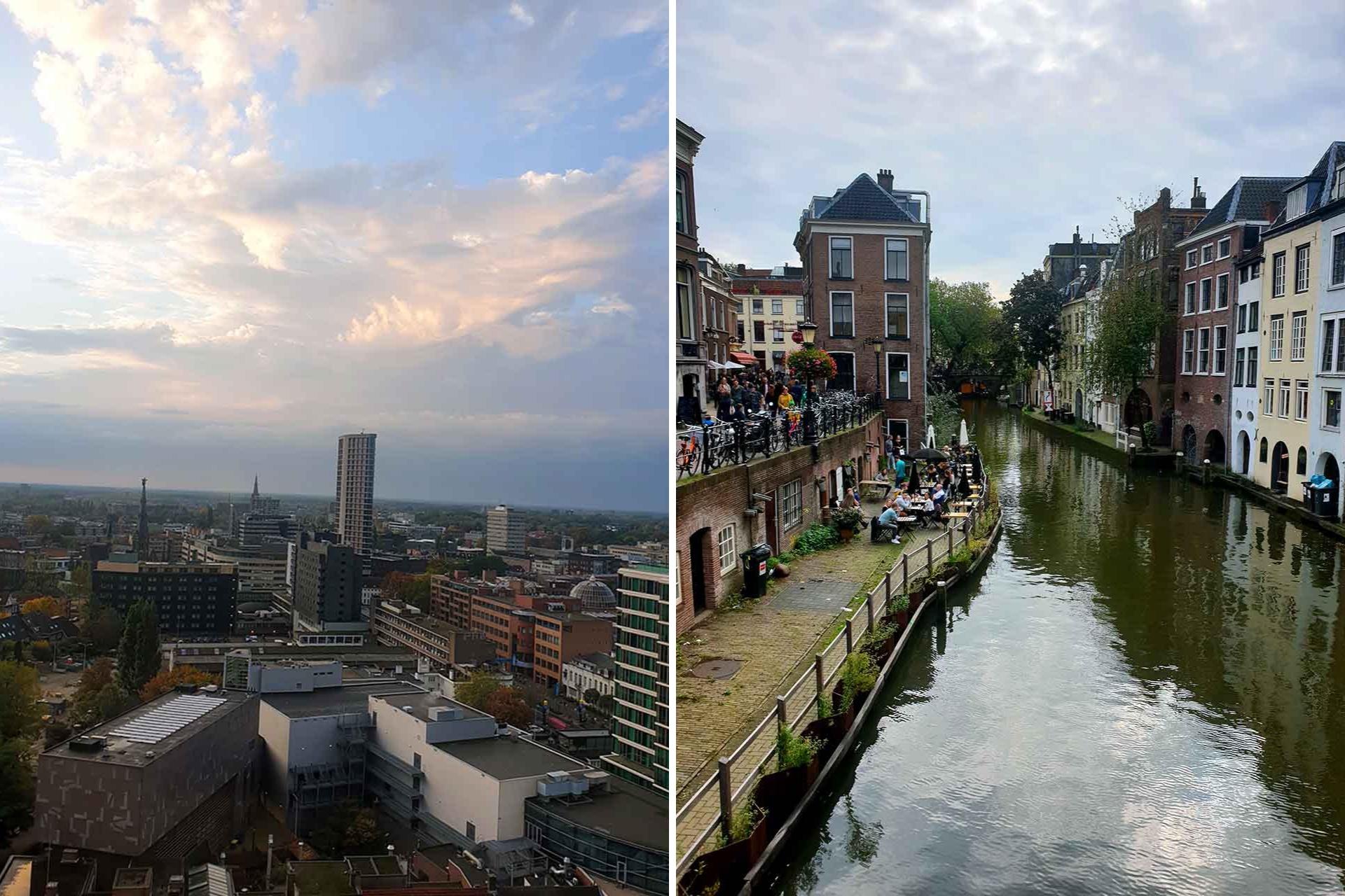 Eindhoven, Amsterdam E Utrecht: 3 Giorni In Olanda