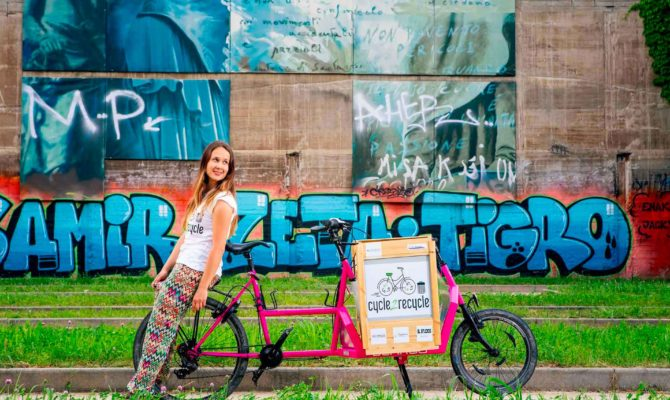 Cycle2recycle_torino